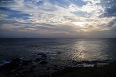 Farol da Barra - Salvador/Ba - Brasil (AmandaSaldanha) Tags: sunset pôrdosol bahia brasil salvador faroldabarra