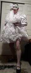 White 5 (Maid Honey) Tags: sissy maid