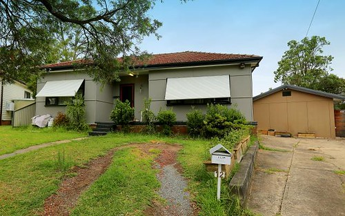 12 Dooley Avenue, Bass Hill NSW