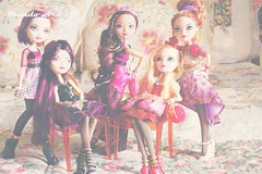 Happy Birthday (Osmundo Gois) Tags: ever after high