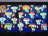 Bob Esponja (hernánpatriciovegaberardi (1)) Tags: canal 13 chile 2017 viacom nickelodeon bob esponja spongebob squarepants calamardo tiernas chicas cutes labios pintados rush calamardas cubox