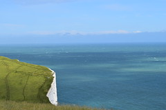 East Cliff (claudiopompeo) Tags: dover uk england kent sea channel lamanica mare eastcliff scogliere nature
