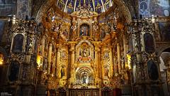 San Francisco Kilisesi (Dünya Turu Günlükleri) Tags: san francisco church kilise quito ecuador ekvador seyahat gezgin güney south sırtçantalı amerika america backpacker christ dünya trip turu tour travel tur