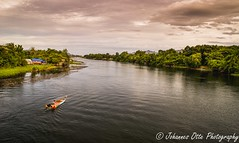 River Kwai (johannesotte84) Tags: thailand asia kwai river holiday thai fluss asien land