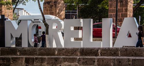 2016 - Mexico - Morelia - Adios