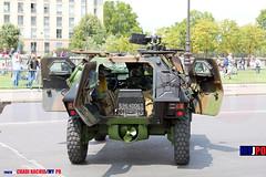 BDQJ11-3982 Panhard VBL (milinme.myjpo) Tags: frencharmy panhard vbl régiment bastilleday 14juillet 2011