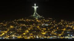 """""""Cruz Del Tercer Milenio"""" (AlfredoVera82) Tags: region de coquimbo la serena andacollo sotaqui cruz del tercer milenio"""