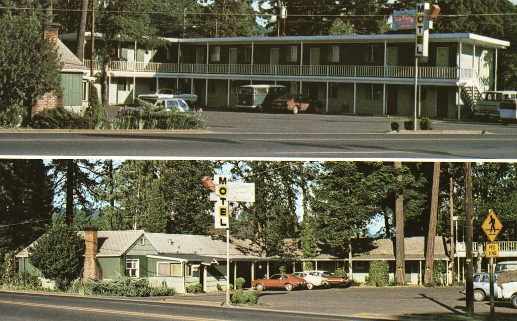 escape motels th cottage oregon at package hotel resort grove green in dinner cottages village
