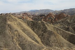 150612a8241 (allalright999) Tags: china park canon powershot national gansu 中國 甘肅 geological landform 丹霞 danxia zhangye 地質公園 張掖 g1x