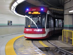 CNE2015 (4) (G. Brar) Tags: new toronto station underground ttc union tram transit streetcar redrocket