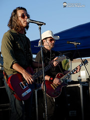 Roger Clyne & The Peacemakers 08/09/2015 #4
