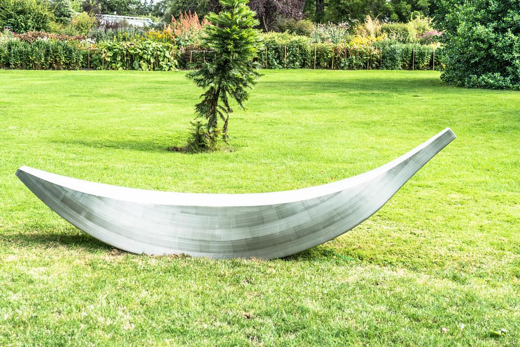 SCULPTURE IN CONTEXT 2015 AT THE NATIONAL BOTANIC GARDENS [UNOFFICIAL PREVIEW] REF-107306