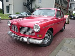 Volvo Amazon P130 1969 (97-35-HG) (MilanWH) Tags: 1969 volvo amazon p130 9735hg carsandcoffeetwente