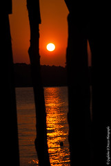 Tramonto (Guglielmo D'Arezzo) Tags: sunset sun tramonto gargano porticello viete