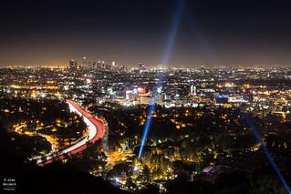 L.A. Lights