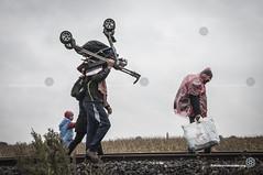 2015_09_10_Manu_14 (Fotomovimiento) Tags: refugees border budapest syria frontera siria hungría refugiados hungari camporefugiados roeszke fotomovimiento fotoactivismo welcomerefugees
