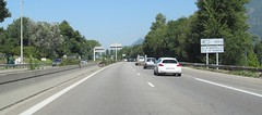 A480-16 (European Roads) Tags: france alps grenoble autoroute a480