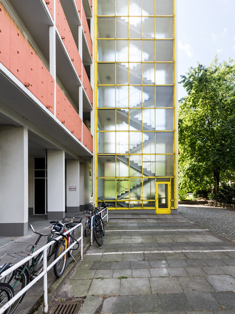 Schwedenhaus Berlin the s best photos of interbau and schwedenhaus flickr hive mind