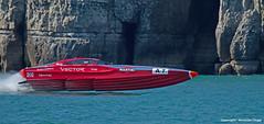 IMG_9118 8. bit (redladyofark) Tags: race martini dry torquay powerboat cowes smokin aces a7 a60 h9 silverline 2015 a47 b74 h90 b110 c106 h858