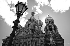 built on blood ([Blackriver Productions]) Tags: street travel blue sunset sky people urban blackandwhite bw panorama orange sun black color travelling tower history church nature water colors beautiful beauty silhouette clouds reflections river walking landscape lights freedom landscapes moments tramonto cityscape cathedral cloudy alba russia outdoor walk moscow exploring magic awesome panoramas sunsets best explore reflect stunning saintpetersburg moment breathe monuments blacknwhite emotions mosca breathless urbex astonishing naturelovers sanpietroburgo skyporn