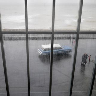 From the window Turner Contemporary