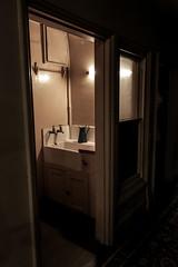 Jug (martdbush) Tags: light bathroom jug subdued