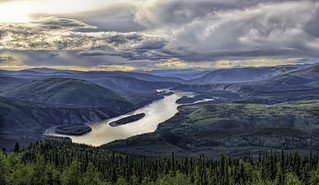 Yukon River, Canada