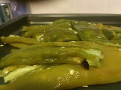 (geraldlmullins) Tags: newmexico hatch redchile greenchile hatchgreenchile greenorred