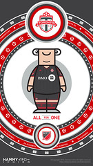 Toronto FC (Away Wallpaper) (hammyichiro) Tags: wallpaper toronto ontario canada cute art sports sport mobile illustration digital circle happy design graphicdesign football team artwork vectorart adobephotoshop graphic designer character soccer digitalart creative adobe round jersey bmo illustrator vector derby circular allforone 401 tfc mls iphone soccerteam adobeillustrator footballclub majorleaguesoccer 2dart footballjersey digitalartwork characterdesign mobilewallpaper soccerjersey digitalillustration vectorillustration soccerclub torontofc mlsplayoffs iphonewallpaper 2dillustration decisionday samsungwallpaper 2dillustrator iphone6 tfclive fooballteam 401derby