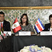 XLV Reunión del Consejo Directivo del Centro Latinoamericano de Administración para el Desarrollo (CLAD)