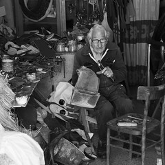 Artigiano pugliese (zane) Tags: street artigiano italians