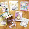 YOZOCRAFT STATIONERY (Celenia★) Tags: totoro memopad stickersack decotape molang