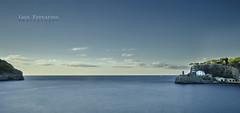 Una Puerta al Mediterráneo (luisferrarino) Tags: 2015 faros lugares mallorca puertodesoller luisferrarino landscape longexposure nikond7000 españa islademallorca islasbaleares marinas paisajes elitegalleryaoi bestcapturesaoi