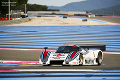 Lancia LC2 (Raphal Belly Photography) Tags: auto test white france cars car les racetrack race canon french paul photography eos high automobile track photographie tech south martini du voiture belly peter exotic le 7d passion bianca provence blanche tours raphael 10000 circuit bianco luxury rb supercar dix ricard lancia supercars mille raphal httt 2015 castellet lc2