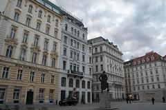 Vienna, Austria, September 2015