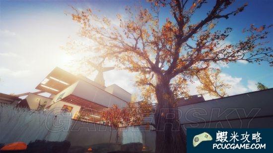 異塵餘生4 星光休息站改造效果一覽 異塵餘生4室內裝修效果一覽