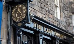 DSC_7178 (devoutly_evasive) Tags: uk sign pub edinburgh hanging noose thelastdrop
