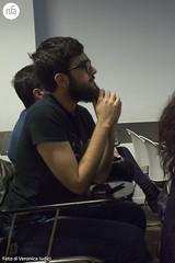 Talk con Giorgio de Finis (RUFA-University) Tags: visualarts arts talk tecnology dif maam rufa formello museodiffuso giorgiodefinis romeuniversityoffinearts
