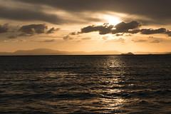 Whitsundays (jonsubers) Tags: ocean camera blue sunset sea film water beautiful set sailboat swim work canon fun outside outdoors islands boat nationalpark waves ship skipper whitsundays captain stunning sail dslr