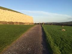 (deleon.leah87) Tags: unesco worldheritagesite celtic monoliths newgrange brunaboinne