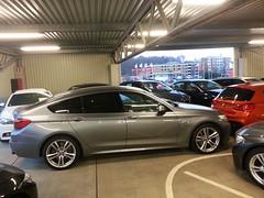 BMW 535d GT M Sport F07 (nakhon100) Tags: cars sport m bmw gt 5series 535d 5er f07