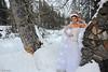 Snow Sparkles (All About Light!) Tags: fashion sparkles glamour models fx environmentalportrait snowprincess arthurkochphotography