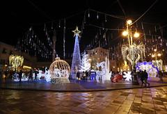 NATALE 2016 A LECCE (Aristide Mazzarella) Tags: natale 2016 lecce salento christmas aristide mazzarella fotografo photographer nardò
