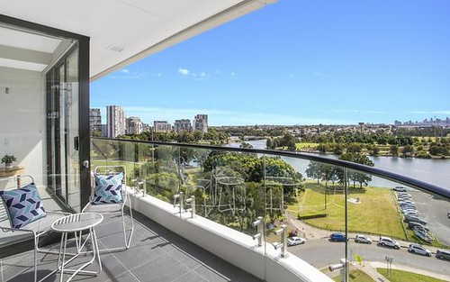 B804/24 Levey Street, Wolli Creek NSW 2205