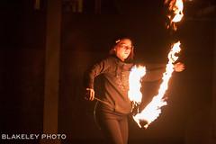 Spinurn 12/14/16 (Chris Blakeley) Tags: spinurn seattle gasworkspark flowarts flow fire poi