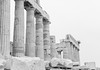 Athens-55 (Davey6585) Tags: europe travel wanderlust athens greece canon canont2i canonphotography akropolis acropolis acropolishill parthenon ruins ancient ancientgreece architecture blackandwhite bw blackwhite