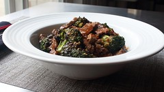 Charred Broccoli Beef Recipe - How to Make Broccoli Beef at Home (frankwilberforce) Tags: asian beef broccoli charred chef chinese cooking food foodwishes john meat recipe recipes rice