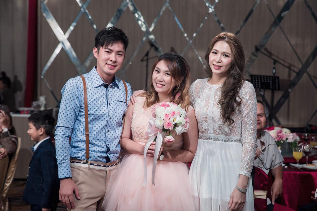 154桃園晶宴婚禮紀錄
