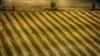 Ein Feld im Schlafanzug - A field waering its pyjama (ralfkai41) Tags: gestreift stripes agriculture striped nature landwirtschaft outdoor streifen feld texture natur struktur field