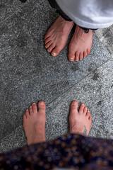 2016_04-Bangkok-M00142 (trailbeyond) Tags: architecture asia bangkok body building foot indoors leonlaubscher location marble michaelalaubscher recliningbuddha religiousbuilding temple thailand watpho